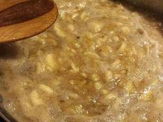 Confiture de banane à la cannelle : Recette de Confiture de banane à la cannelle - Marmiton