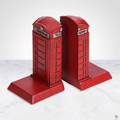APARADOR CABINE TELEFÔNICA LONDON