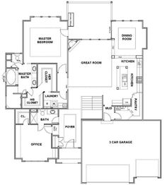 1000 Images About Casita Ideas On Pinterest Floor Plans