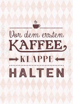 Kaffee - Postkarten - Grafik Werkstatt Bielefeld