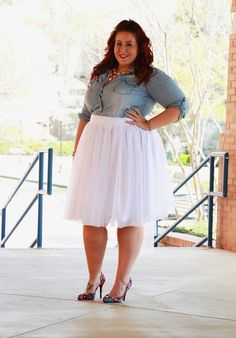 Shop for plus sizes by going to our plus size collection at www.ktique.com !