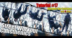 Tutorial #17 dynamiczne wejście na drążek / Dynamic bar entrance Tutorial