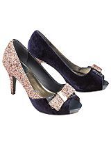 Joe Browns Glitz 'n' Glamour Heels . Jo how about these?