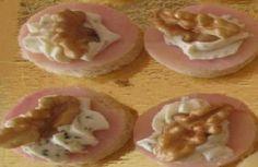 Mayonesa de roquefort