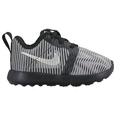 half off 6a2ca de710 Nike ROSHE ONE FLIGHT WEIGHT TDV Boys fashionsneakers 819691009 9C MATTE  SILVERMETALLIC SILVERBLACKWHITE    Check out the image by visiting the link.