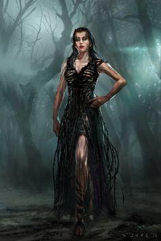 Résultats de recherche d'images pour «witch art»