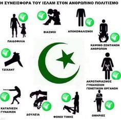 Ιερή Δήλωση Άρθρου 120 Ελληνικού Συντάγματος : Η Λαθρομετανάστευση είναι Εισβολή. Λύσεις.