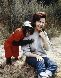 Remembering Annette Funicello: The Ultimate Beach Party Queen And Original Mouseketeer