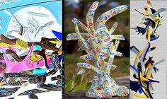 #sculpture { #peinture  #AlainGIRELLI }  https://www.linkedin.com/pulse/sculpture-peinture-alain-girelli-alain-girelli
