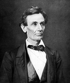 Early Map Abraham Lincoln 1809-1865 Homeland Vignettes Portrait Wall Art Poster