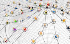 Mielipidejohtajat ovat verkostojensa keskipisteitä. Kuvan mielipidejohtaja ei liity juttuun.
