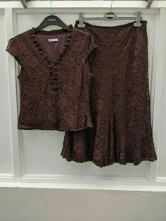 Lace Top Outfits, Lace Outfit, Miss Selfridge Petite, Skirt Co Ord, Boohoo Petite, Petite Tops, Skirt Suit, Floral Tops, Party Dress