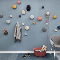 Muuto - Dots ähnliche Projekte und Ideen wie im Bild vorgestellt findest du auch in unserem Magazin