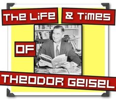 The Life and Times of Theodor Geisel: Students Create Biographies on Dr. Seuss!