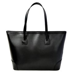 Casual Black and PU Leather Design Women's Shoulder Bag Cheap Shoes, Leather Design, Fashion Bags, Pu Leather, Shoulder Bag, Handbags, Tote Bag, Stylish, Casual