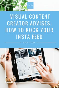 A Day In The Life of a Visual Content Creator: How to Rock Your Insta Feed Social Media Video, Social Media Quotes, Social Media Content, Marketing Approach, Content Marketing Strategy, Social Media Marketing, Instagram Marketing Tips, Instagram Tips, Social Media Engagement