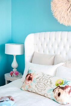 bedroom | The Cross Decor and Design