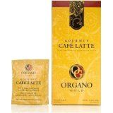 Great TastingHealthy Organo Gold Coffee latte.  Try this delicious coffee! Contact me at nathaniellamb08@gmail.com