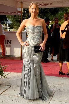 2008 - Style Evolution: Jennifer Lawrence - Photos