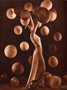 Conchita Montenegro, 1931, photo by Clarence Sinclair Bull