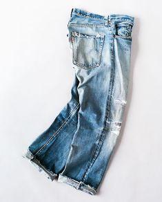 booyfriend jeans