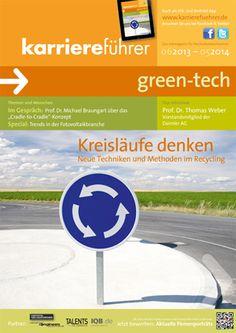 karriereführer green-tech 2013.2014