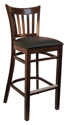 Open Vertical Back Wood Stool Restaurant Furniture Commercial Outdoor Seating Metal Chairs Metal Stools Aluminum Chairs bar stool barstool Restaurant Tables And Chairs, Restaurant Furniture, Bar Chairs, Eames Chairs, Metal Stool, Wood Stool, Metal Chairs, Dining Furniture, Cool Furniture