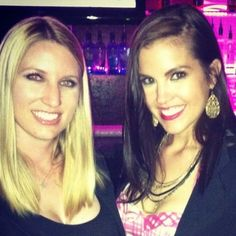 Happy International Women's Day AND National Registered Dietitian Day to all my girls and RD friends! Here's a blast from the past with one of my besties who happens to be celebrating both of these days with me!  Go tell an RD or woman you know how appreciated they are!