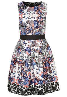 Vestido informal - Closet Zalando ✽ Prints