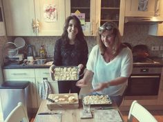 Baking with your host family.always a fun experience South Devon, Exeter, Families, Baking, Fun, Bakken, My Family, Backen, Households