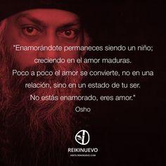 Osho: Eres amor http://reikinuevo.com/osho-eres-amor/