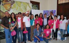 Celebran en Salcedo festival de poesía Grito de Mujer 2015