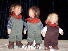 anne kohlschmidt dolls