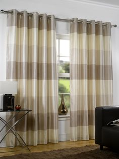 Ready Made Curtains | UK Curtains and Interiors
