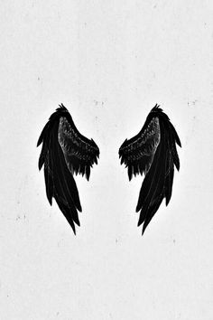 angel, wings, and wallpaper image – White and Black Wallpaper Glitch Wallpaper, Wings Wallpaper, Angel Wallpaper, Dark Wallpaper, Galaxy Wallpaper, Wallpaper Backgrounds, Iphone Wallpaper, Angel Wings Art, Black Angel Wings