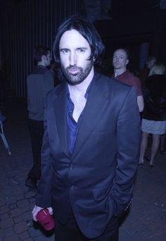 Трент резнор Trent Reznor is NIИ Skinny Puppy, Trent Reznor, Young Lad, Nine Inch Nails, Music Artists, Rock Bands, Fangirl, Men, Musicians