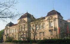 This is where Grace studied violin with Professor Flesch, Charlottenburg, Berlin
