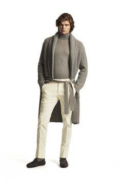 Collection Ralph Lauren Automne/Hiver 2017