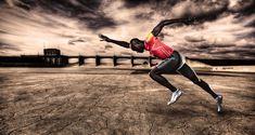 Breathtaking Sports Advertisement Photographs