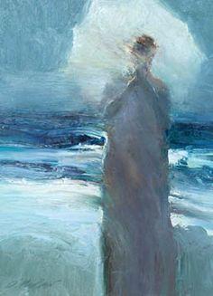 Undefined by Dan McCaw    via Anne Irwin Fine Art
