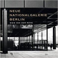 Télécharger Neue Nationalgalerie Berlin - Mies van der Rohe Gratuit