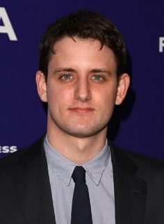 """Zach Woods, actor and comedian; portrays Gabe Lewis on the NBC sitcom """"The Office."""""""