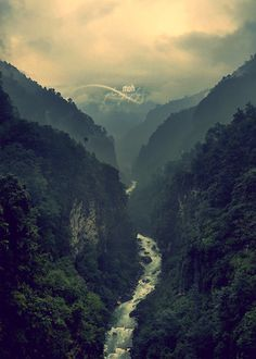 slowlydrifting: Mohan Düwal Népal