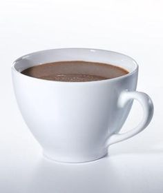 Coconut Milk Hot Chocolate | RealSimple.com