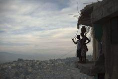 Aftermath... Port Au Prince, Haiti