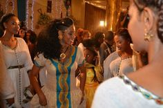 ethiopian wedding | Tumblr
