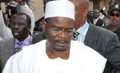 EkpoEsito.Com : BREAKING NEWS: Ali Ndume removed as Senate Majorit...