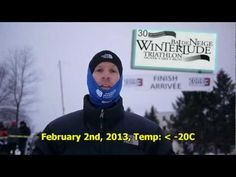 Race reporter ActiveSteve once again braves the arctic chill of a cold winter's day to tackle the Winterlude Triathlon, a race event in downtown Ottawa steep. Triathlon, 30th, Events, Happenings, Triathalon