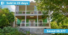 Congrats to the homeowners of 744 Hill Street in Grant Park for selling their beautiful home in just 23 days. The $9,500 in commissions savings is just gravy Atlanta Zoo, Grant Park, Old City, Park City, Gravy, Beautiful Homes, The Neighbourhood, Old Things, Mansions