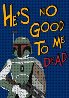 Star Wars Quotes by Aleix Risco, via Behance